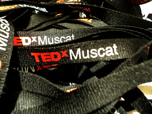 about-tedxmuscat